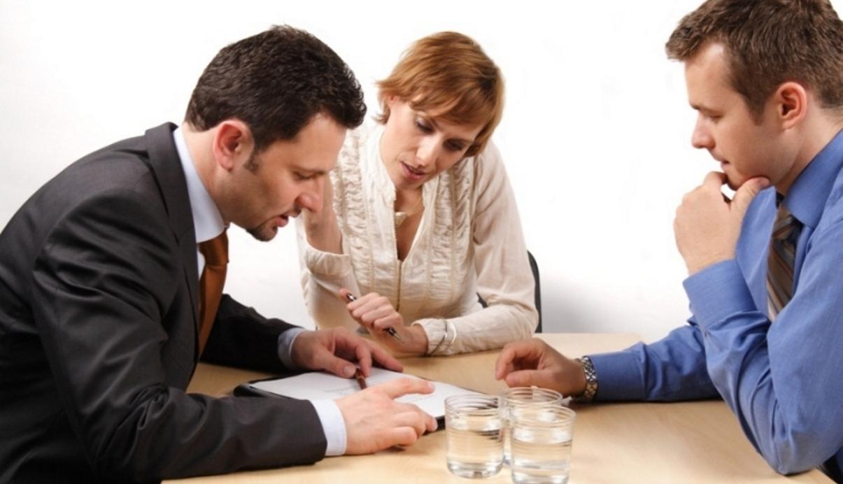 услуги юриста по семейным делам